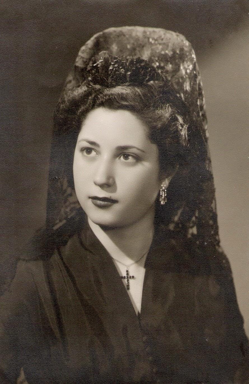 En Madrid - 1954