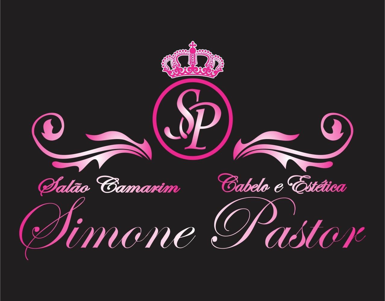 Salão Camarim Simone Pastor