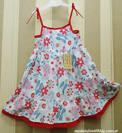 vestidos de moda verano 2014 hui hui