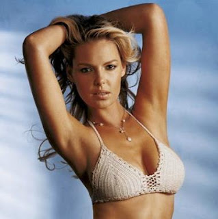 Katherine Heigl Hot Photo