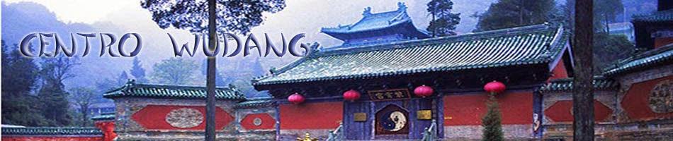 Centro Wudang Shan