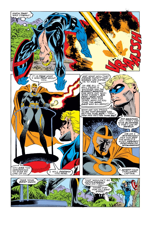 Captain America (1968) Issue #392 #325 - English 17