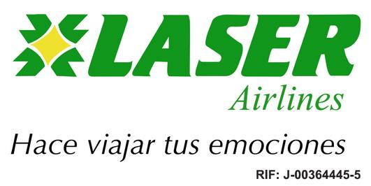 Laser Airline