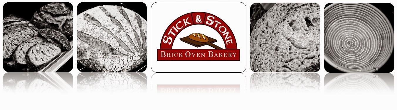 Stick & Stone Brick Oven Bakery