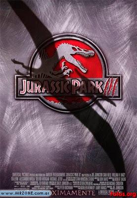 Jurassic Park 3 en 3gp