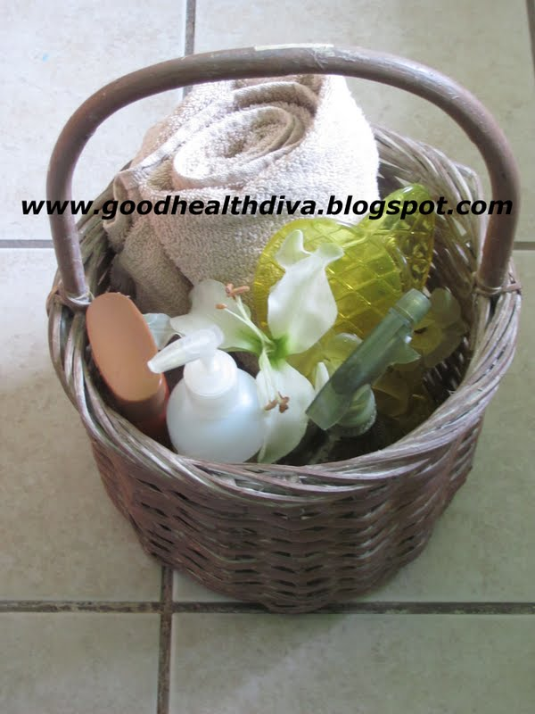 natural fit life healthy can be done eco friendly living