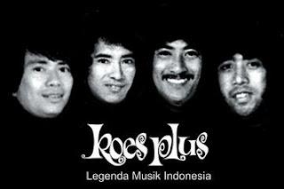 Koes Plus - 5 Grup Band Paling Berpengaruh di Indonesia - www.iniunik.web.id