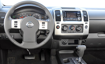 2013 Nissan Frontier Review, Price, Interior, Exterior, Engine2