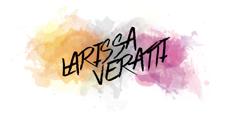 Larissa Veratti Blog