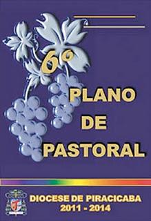 6º PLANO DE PASTORAL DIOCESANO