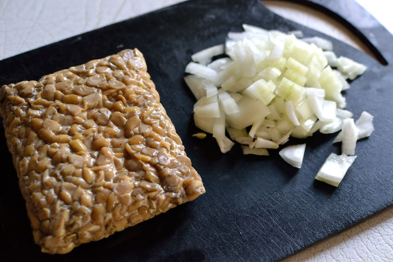 how to cook tempeh from frozen