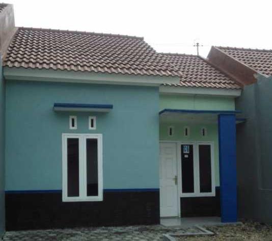 contoh desain rumah minimalis type 36 isi rumahku