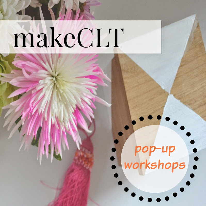 makeCLT workshop