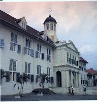 Batavia Town Hall