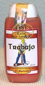 BAÑOS DESPOJOS RITUAL TRABAJO