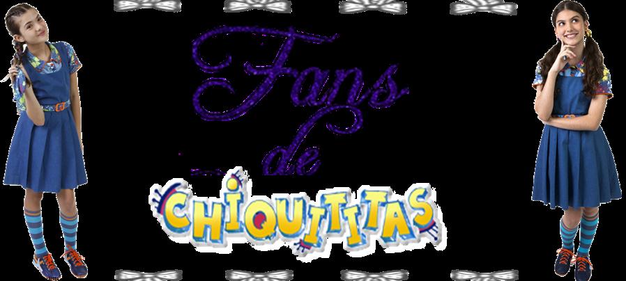 Fans de Chiquititas