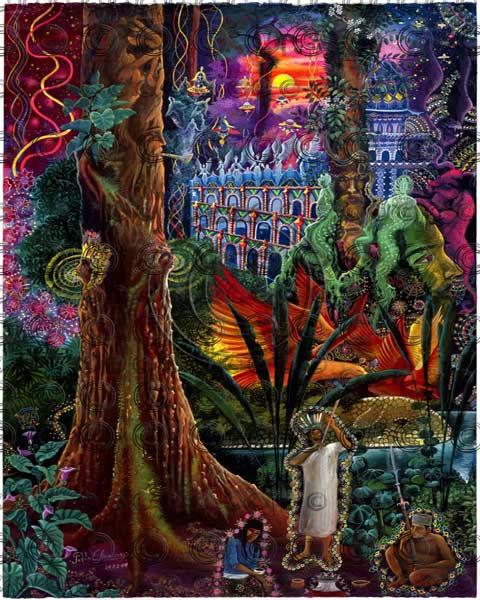 temple of shamanic witchcraft pdf