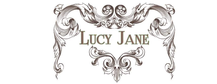Lucy Jane