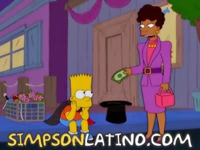 Los Simpson 12x07