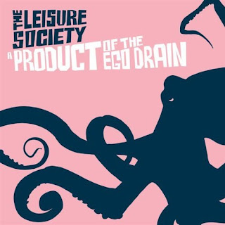 The Leisure Society A Product Of The Ego Drain 2009 Folk Pop Cars Gary Numan mp3 download