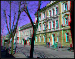 G.Jevremova ulica