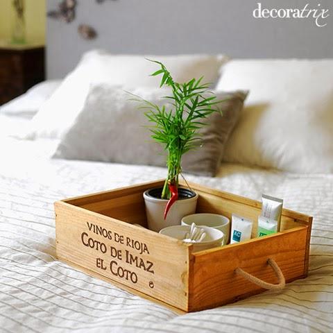 Coscodico reciclar cajas madera coscodico - Cajas de vino para decorar ...