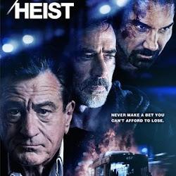 Poster Heist 2015