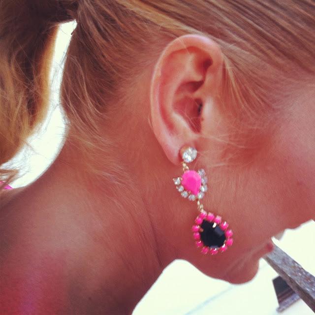 H&M earring