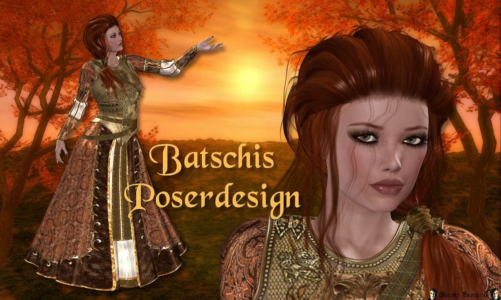 Batschis-Poser-Design