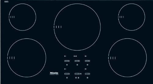Cheap miele km5773 induction cooktop for Miele induktion