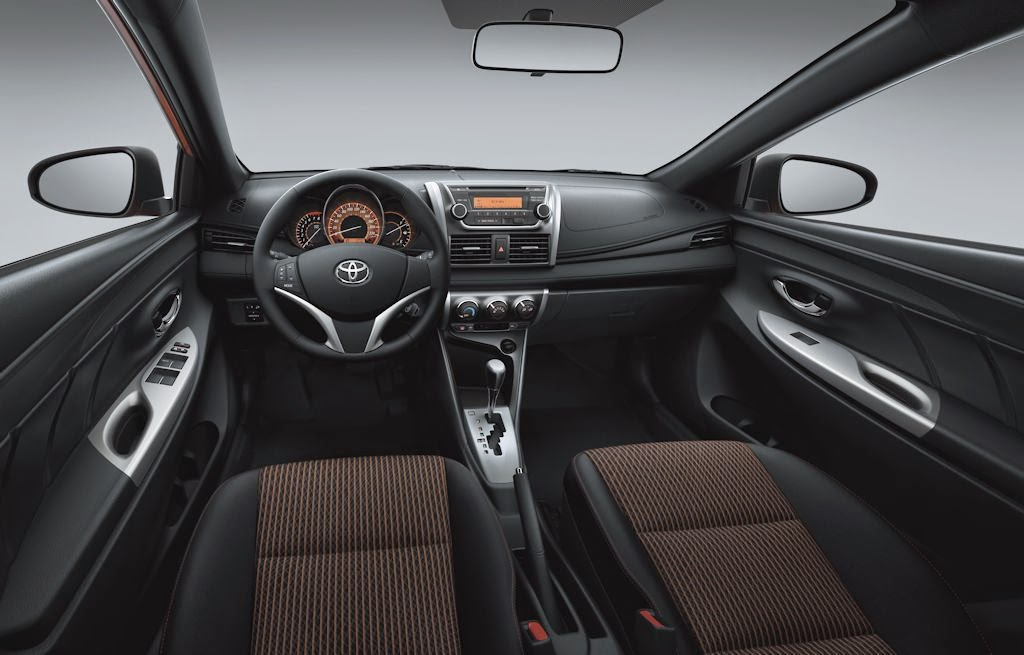 Toyota Motor Philippines Debuts All-New Yaris (w/ Complete ...