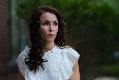 Noomi Rapace Stars in Dead Man Down