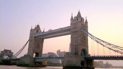 Arun Dhowlath Most Beautiful Places Around London