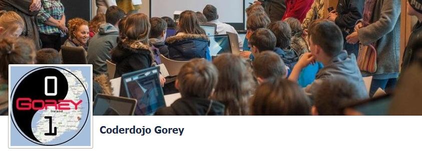 Coderdojo Gorey