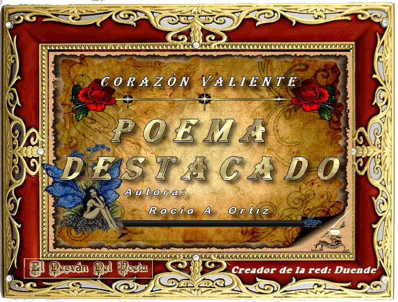 Poema Destacado