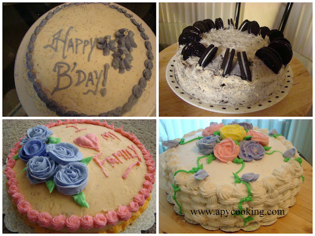 Cake Baking Classes Dc
