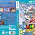 Capa Super Mario 3D World Wii U
