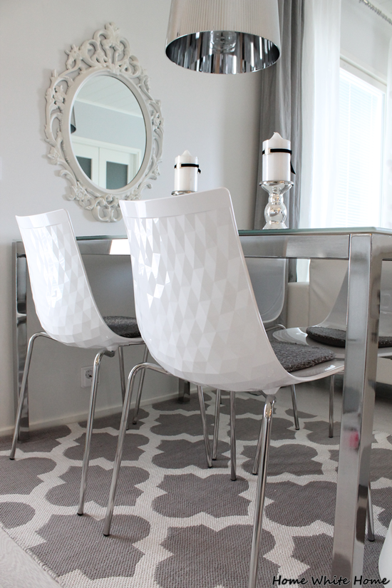 home white home uudet tuolit calligaris ice