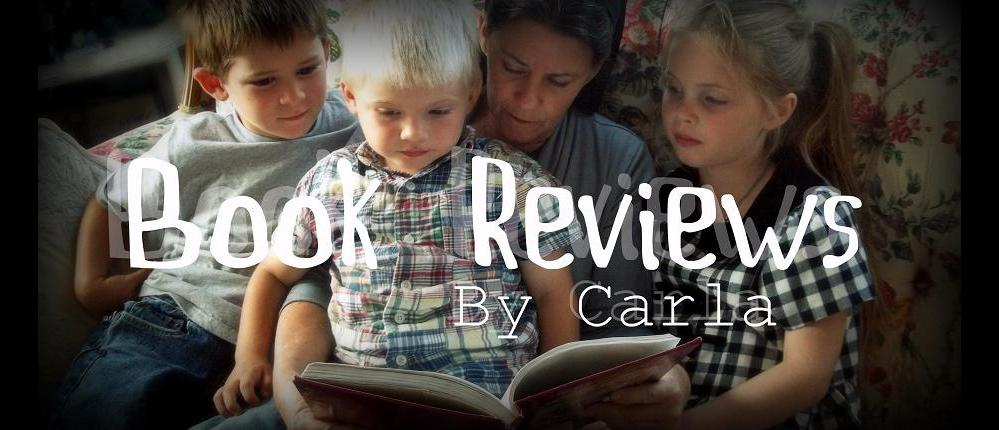 book reviews by Carla