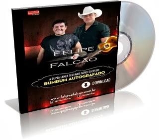 Felipe e Falcao – Bumbum Autografado
