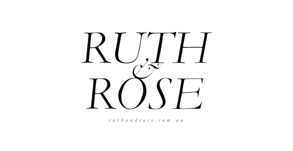 RUTH&ROSE