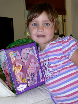 My Little Pony, Girls love My Little Pony
