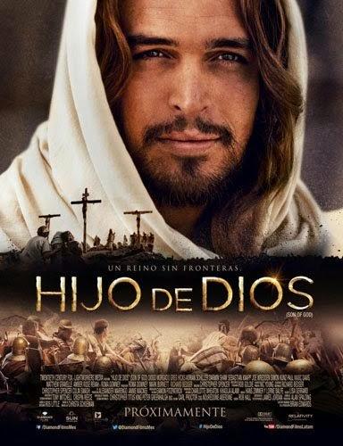 El Hijo de Dios DVDRip Latino