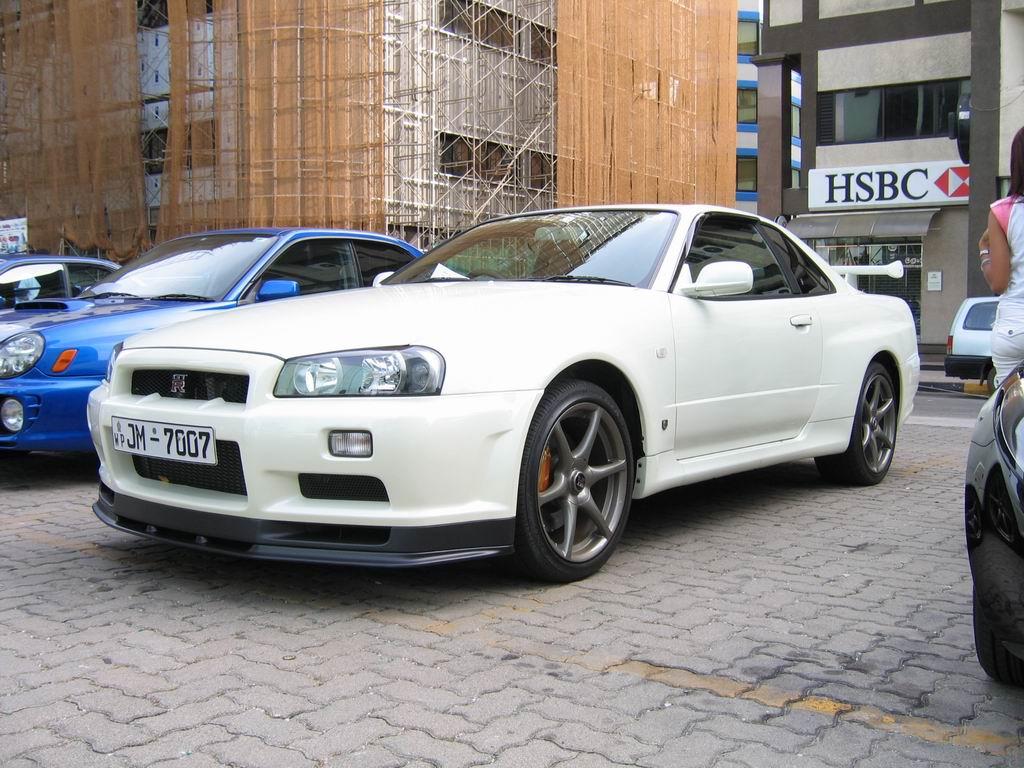 Nissan Skyline Cars For Sale In Sri Lanka