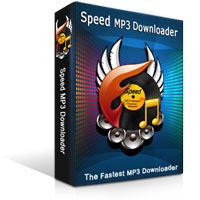 Speed MP3 Downloader 2.2.8.6 Full Version with Crack