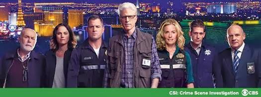 "CSI Season 14 Episode 6 ""Passed Pawns"" Review"