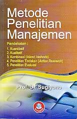 toko buku rahma: buku METODE PENELITIAN MANAJEMEN, pengarang sugiyono, penerbit alfabeta
