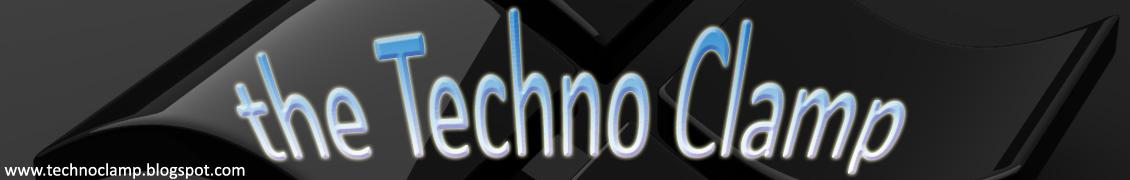 the techno clamp