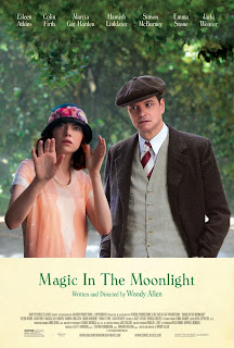Watch Magic in the Moonlight (2014) movie free online