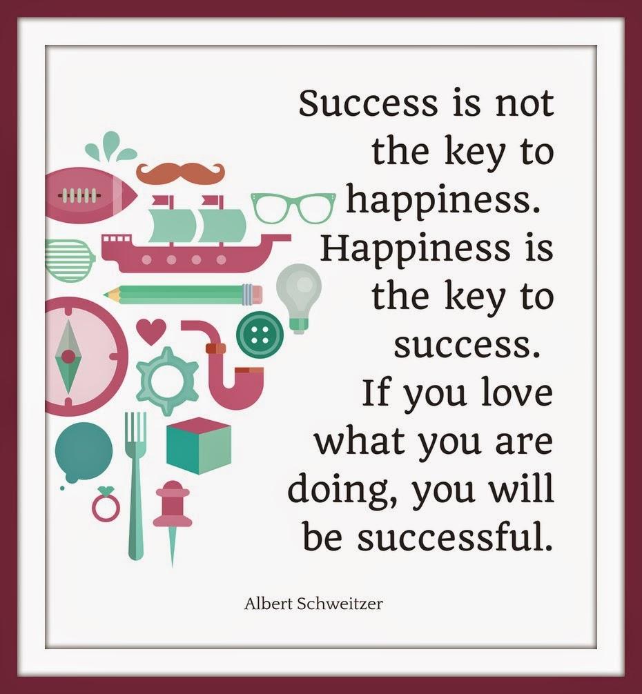 Success poster - 'www.ohcherryblossomtattoo.com'